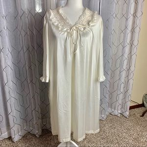 Vintage Collectibles By JC Penney Nightgown M